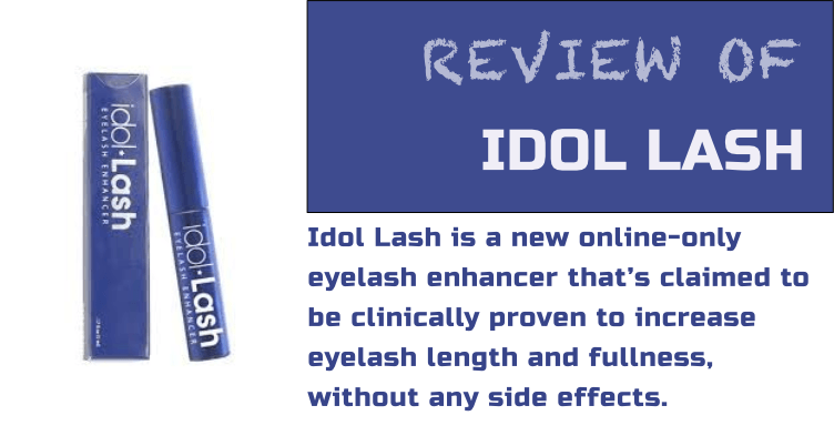 idol lash review
