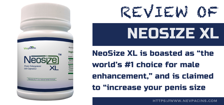 NeoSize XL Review